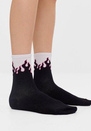 3 PACK - Ponožky - white
