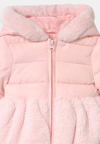 OVS - Winter coat - pink - 2