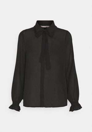 ONLGERRY - Overhemdblouse - black