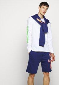 Polo Ralph Lauren - Pantalon de survêtement - fall royal - 3