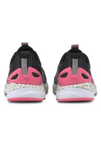 Puma - Trainers - black/ignite pink - 4