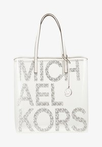 MICHAEL Michael Kors - TOTE - Cabas - white - 1