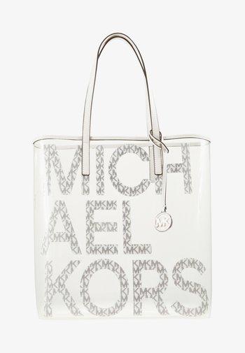 TOTE - Tote bag - white