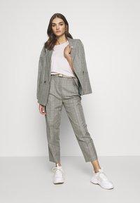 Topshop - Trousers - mint - 1