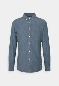 Farah - STEEN - Shirt - bluebell - 6