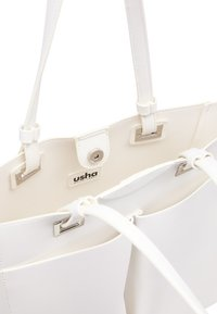 usha - Handbag - white - 3