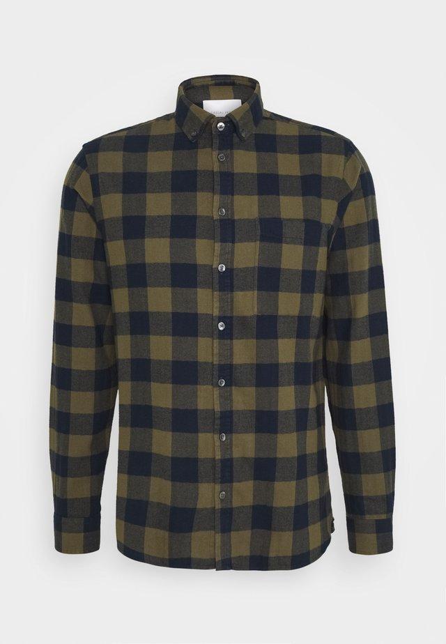 ANTON - Skjorte - navy blazer