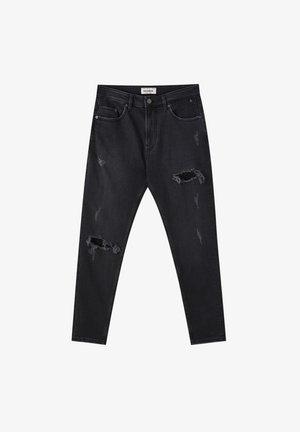 JEANS SKINNY FIT - Jeans Skinny Fit - black