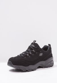 Skechers Sport - D'LITES - Baskets basses - black - 2