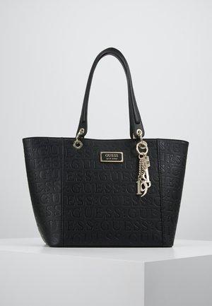 KAMRYN - Tote bag - black