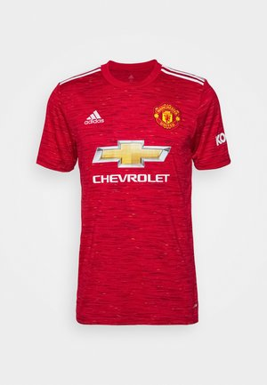 MANCHESTER UNITED AEROREADY FOOTBALL - Club wear - reared