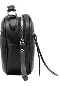 usha - Across body bag - schwarz - 2