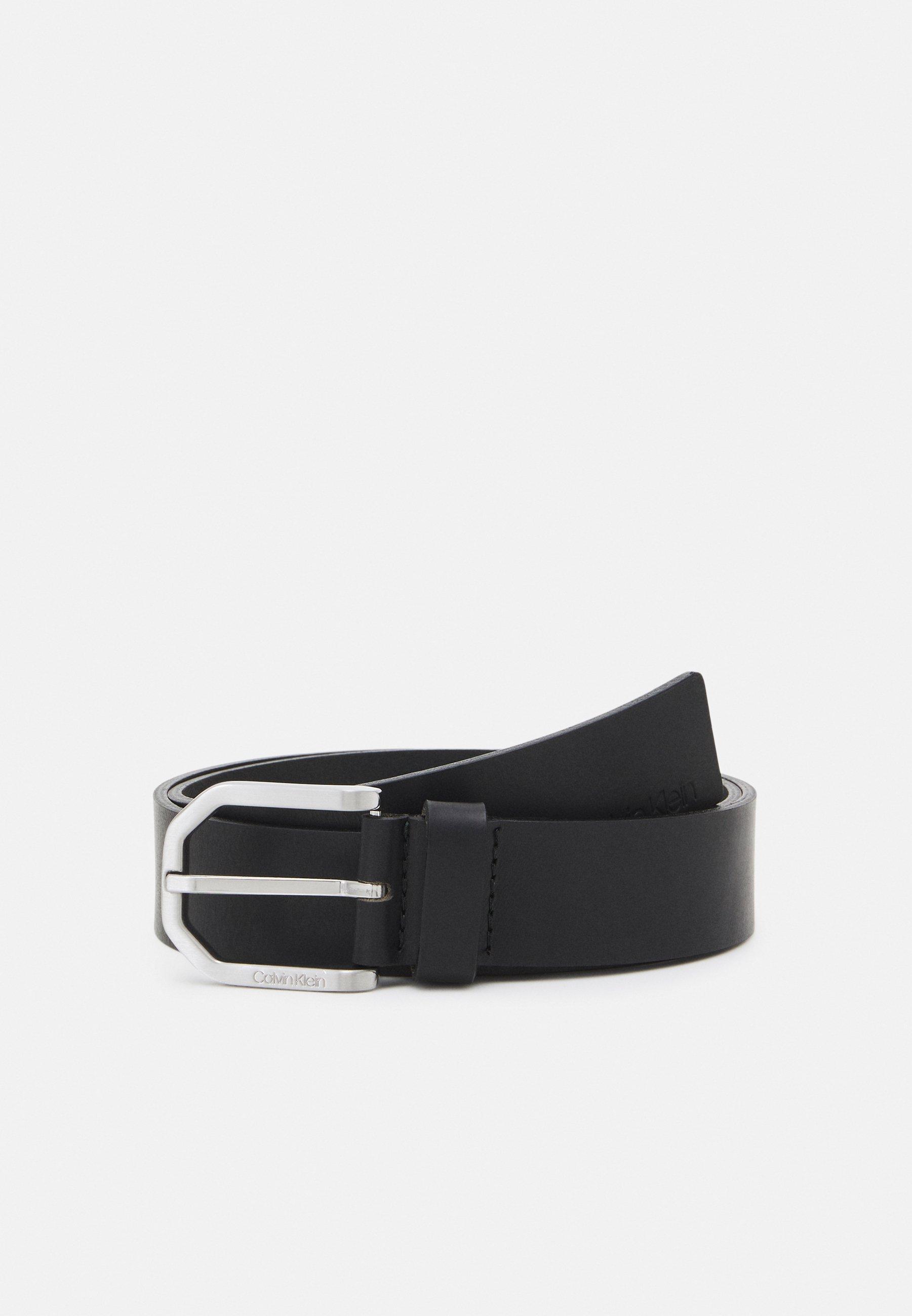 Men ESSENTIAL PLUS FACETED - Belt