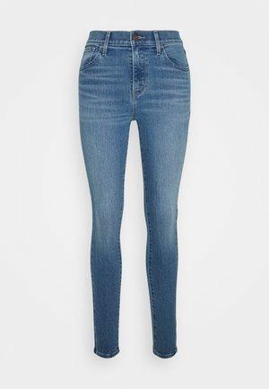 720 HIRISE SUPER SKINNY - Jeans Skinny Fit - shall we warm