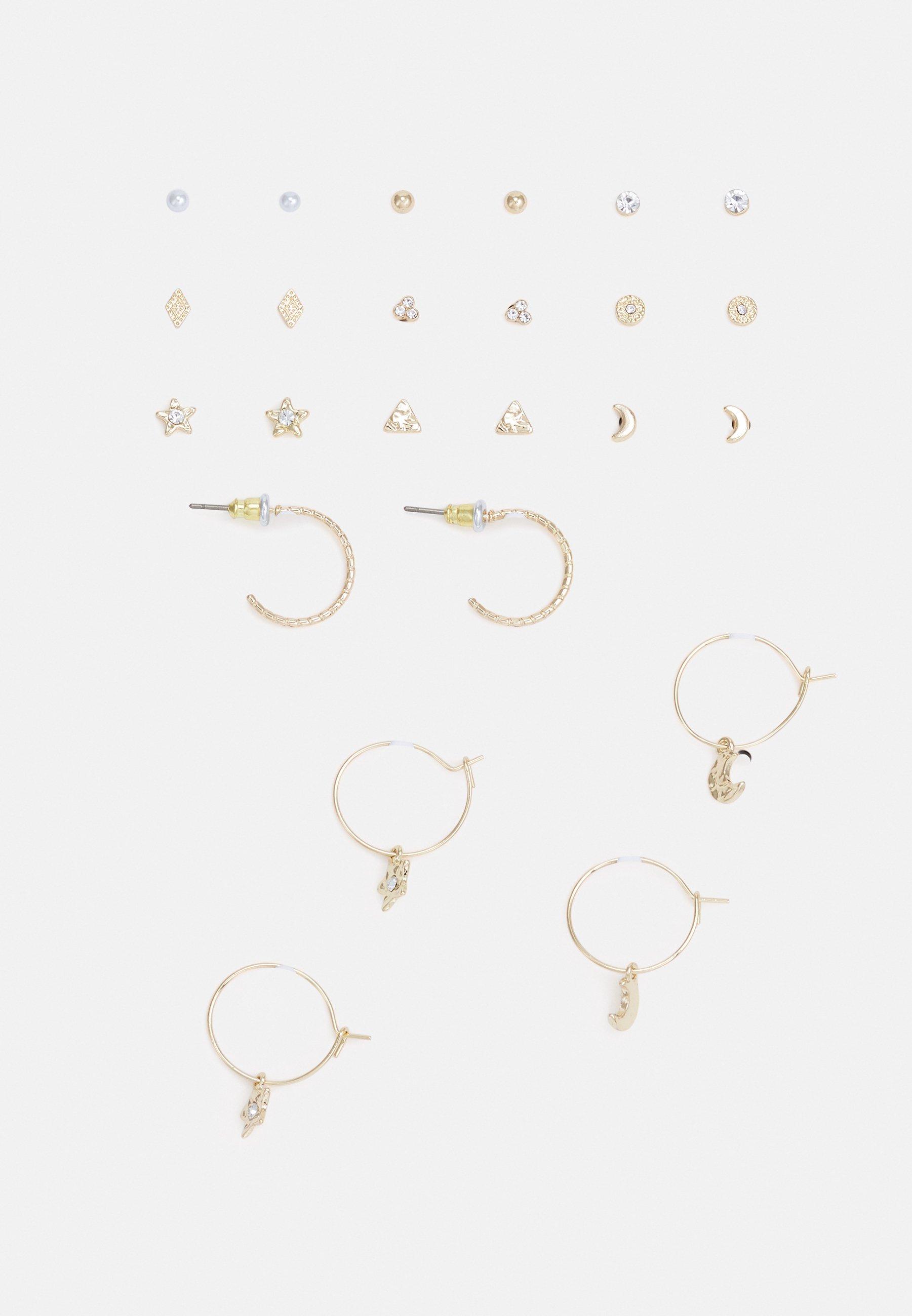Women INTER STELLAR 12 PACK - Earrings