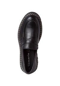 Tamaris - Slip-ons - black leather - 2