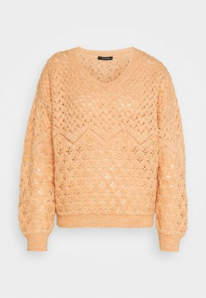 PUDRA - Pullover - powder pink
