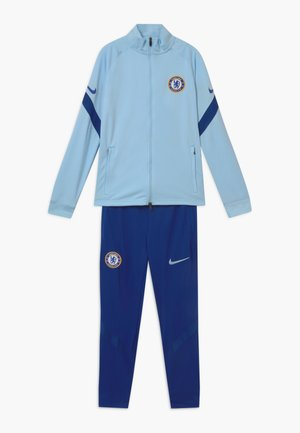 CHELSEA LONDON DRY - Club wear - cobalt tint/rush blue