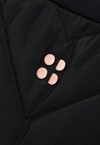 Sweaty Betty - ICON KIT BAG - Sports bag - black - 4