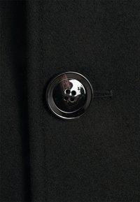 Diesel - COLBAX GIACCA - Classic coat - black - 2