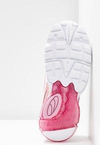 Puma - CELL STELLAR - Trainers - bridal rose/gray violet - 6