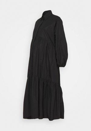 PRIMULA - Maxi dress - black
