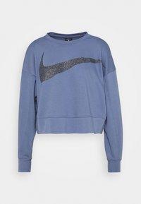 GET FIT - Sweatshirt - world indigo/black