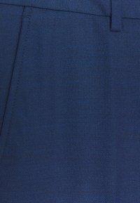 Jack & Jones Junior - JPRSOLARIS - Kalhoty - medieval blue - 2