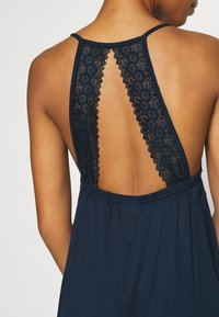 LASCANA - NEGLIGEE - Nightie - nightblue - 4
