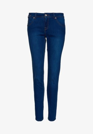 IMOGEN - Jeansy Slim Fit - dark blue