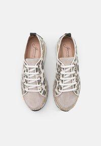 Gaimo - TIERRA - Sneakers laag - carmela/pesca silk stone - 5