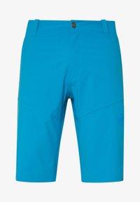 RUNBOLD MEN - Outdoor shorts - gentian