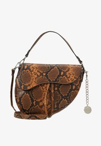 ANDREA - Handbag - brown