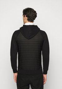 Colmar Originals - Zip-up hoodie - black - 2