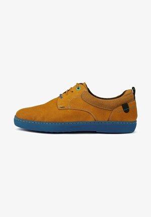 Zapatillas - yellow