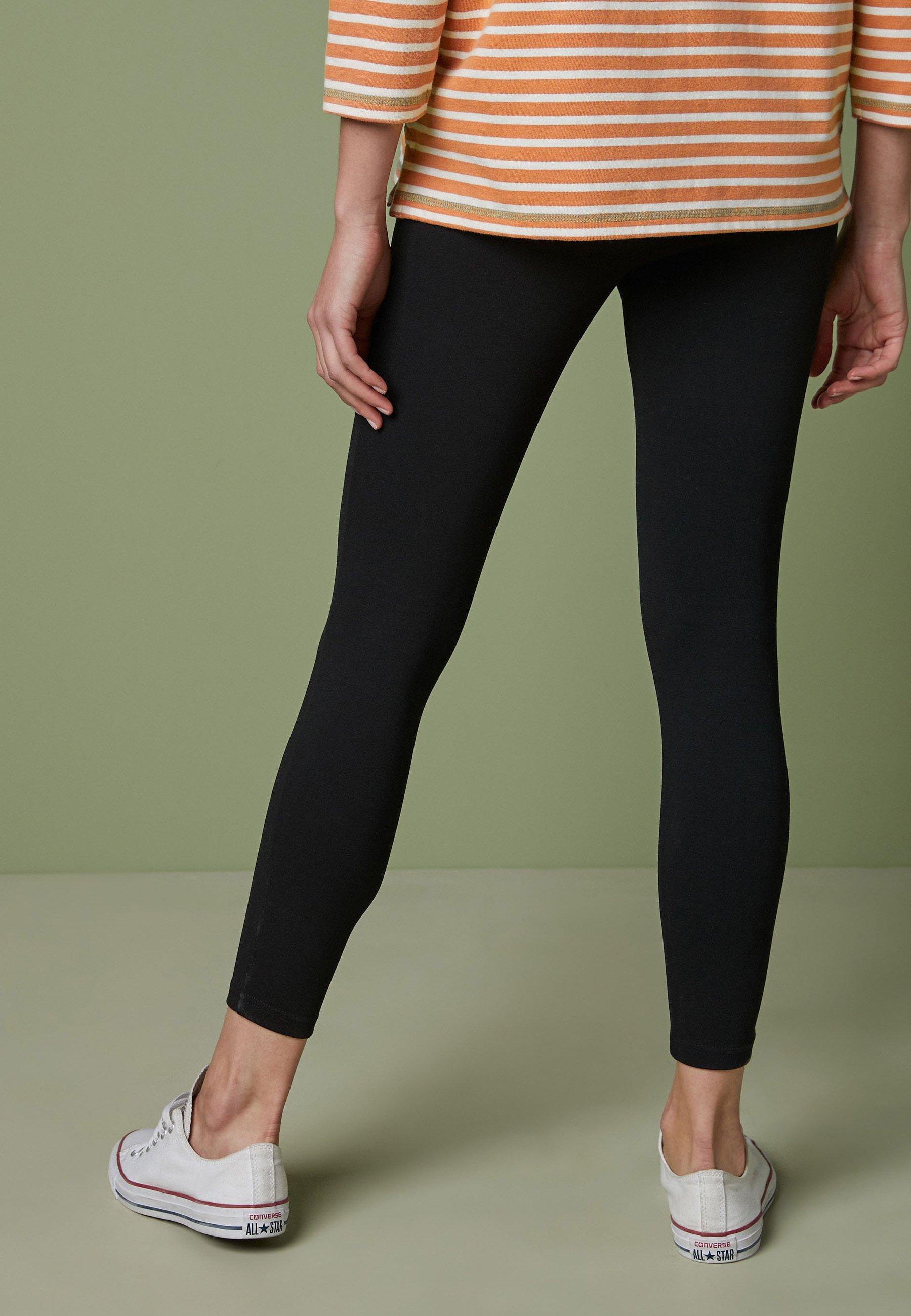 Damen PONTE - Leggings - Hosen