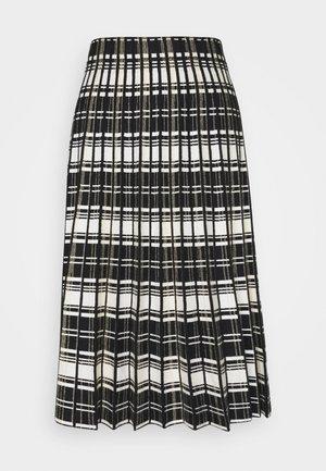 PHEDRE JUPE - A-snit nederdel/ A-formede nederdele - black