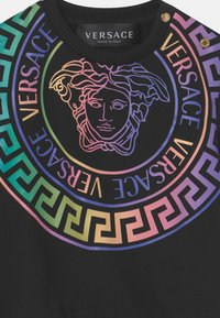 Versace - MEDUSA UNISEX - Sweatshirt - nero/multicolor - 2