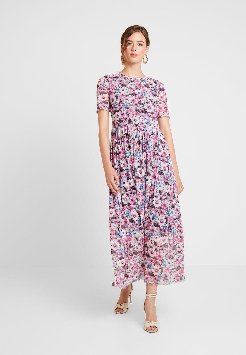 Moves - MALISSA - Maxi dress - adobe rose