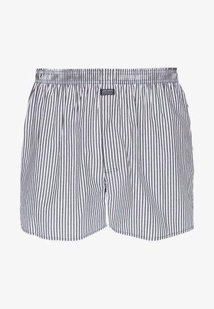 Boxer shorts - navy