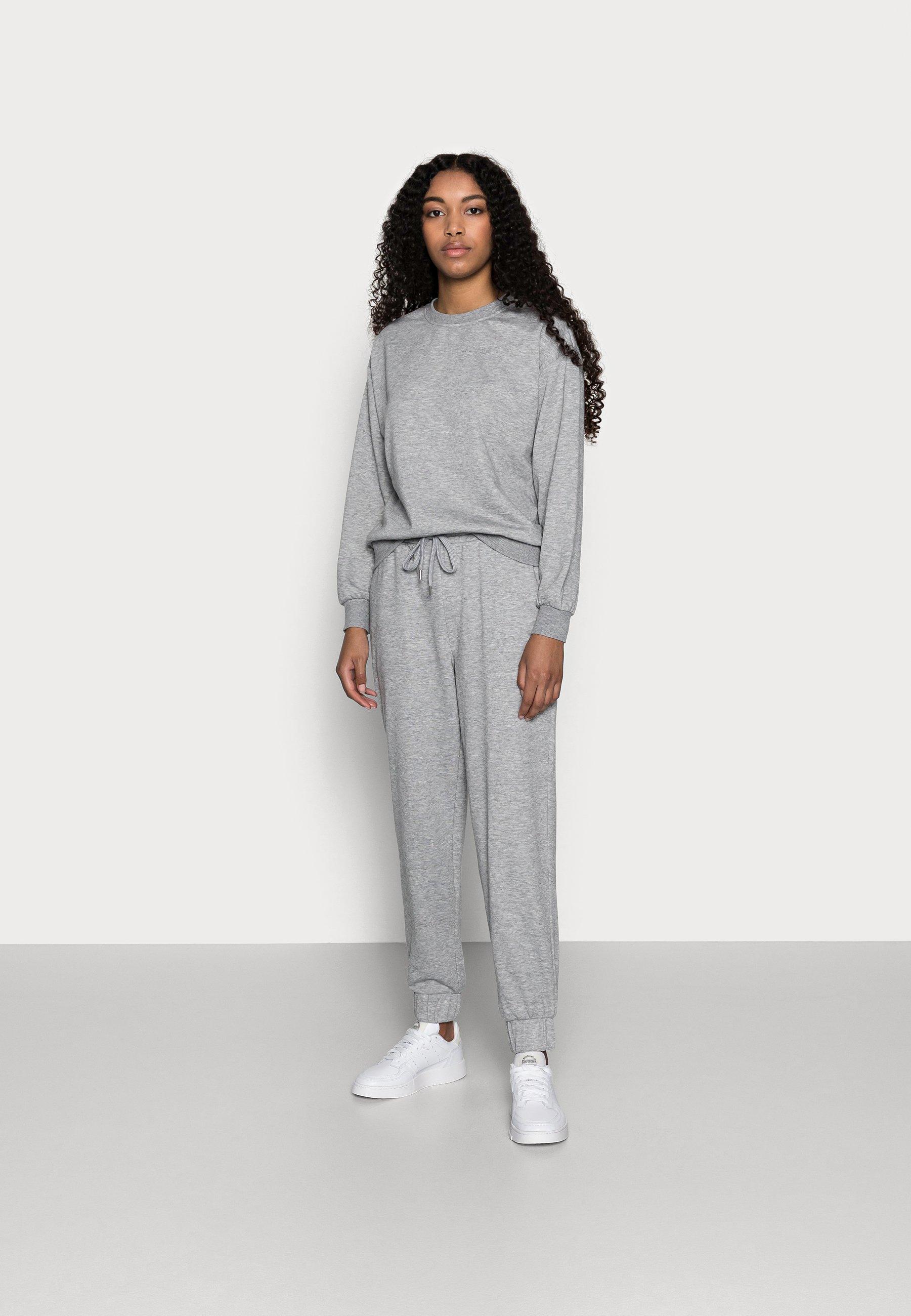 Damen VMNATALIA SET - Sweatshirt