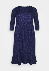 CAPSULE by Simply Be - DRESS - Day dress - navy - 5