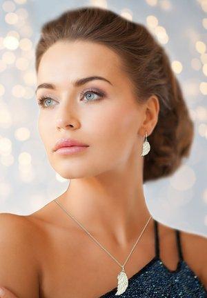 SET 2 - Earrings - silber