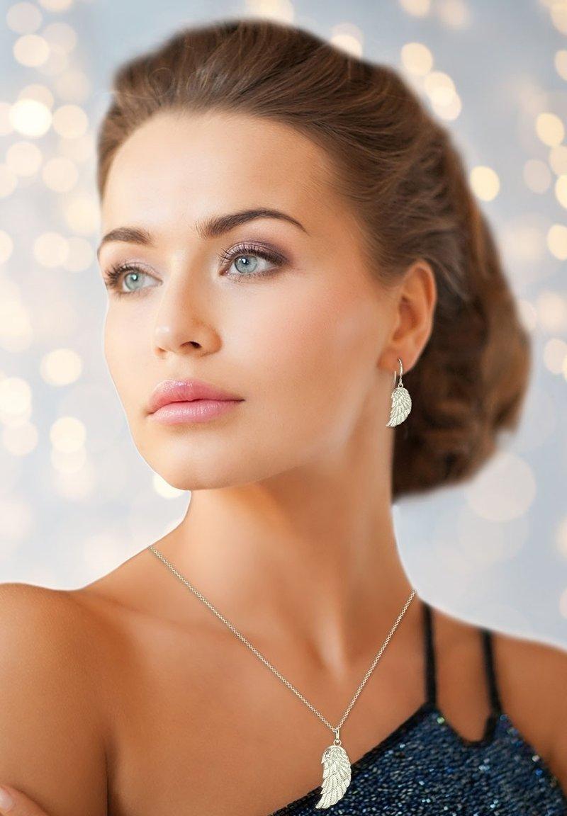 Rafaela Donata - SET 2 - Earrings - silber