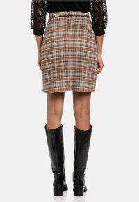 Vive Maria - A-line skirt - multi coloured - 2