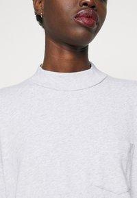 Gap Tall - DRESS - Day dress - light grey - 5
