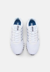K-SWISS - TUBES SCORCH - Trainers - white/black/silver - 3