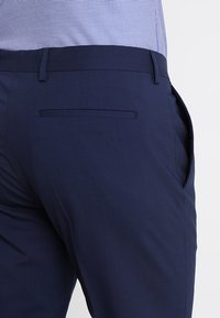Tommy Hilfiger Tailored - Pantaloni eleganti - blue - 3