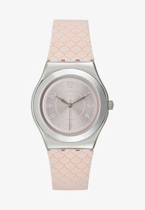 SWATCH BY COCO HO - Watch - pink