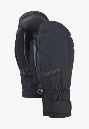 SNOWBOARD - Mittens - true black